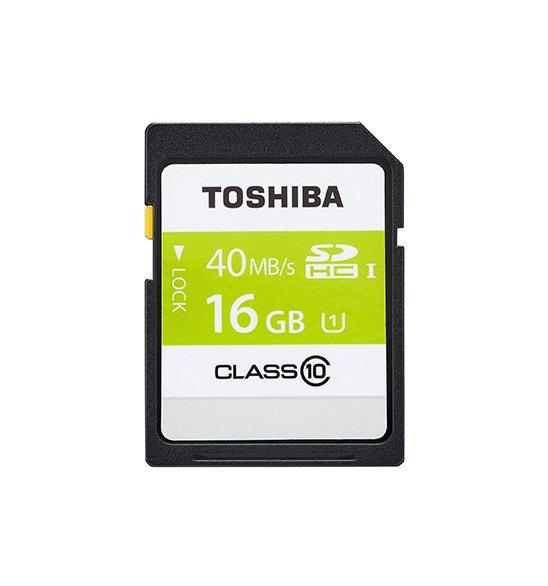 TOSHIBA 16 CLASS 10